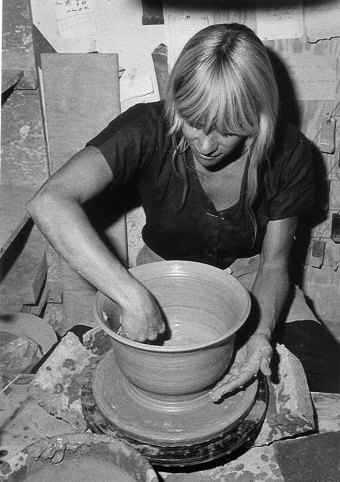 Marianne BRAND