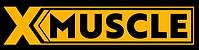 X Muscle Logo