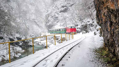 Тур «Зима не за горами!»