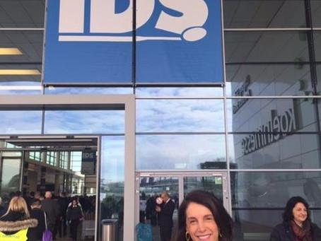A maior feira de Odontologia do Mundo - IDS (International Dental School)