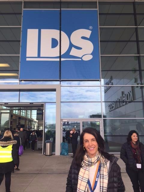 IDS, Endodontia