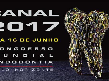 Congresso Mundial de Endodontia         Belo Horizonte