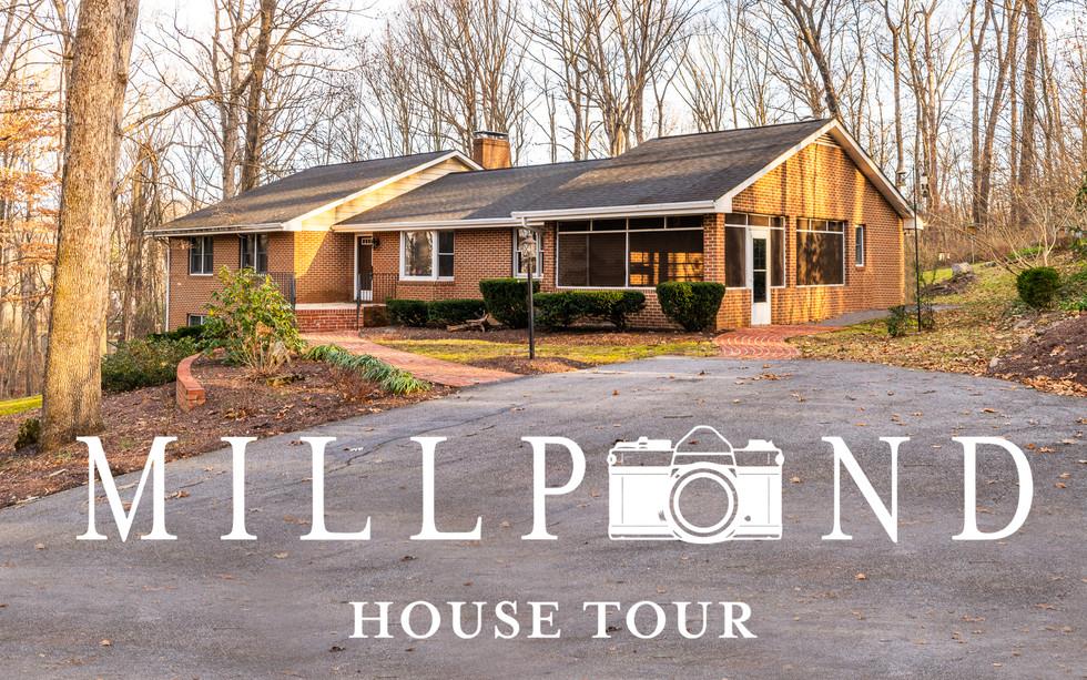 Tuesday House Tour No. 2