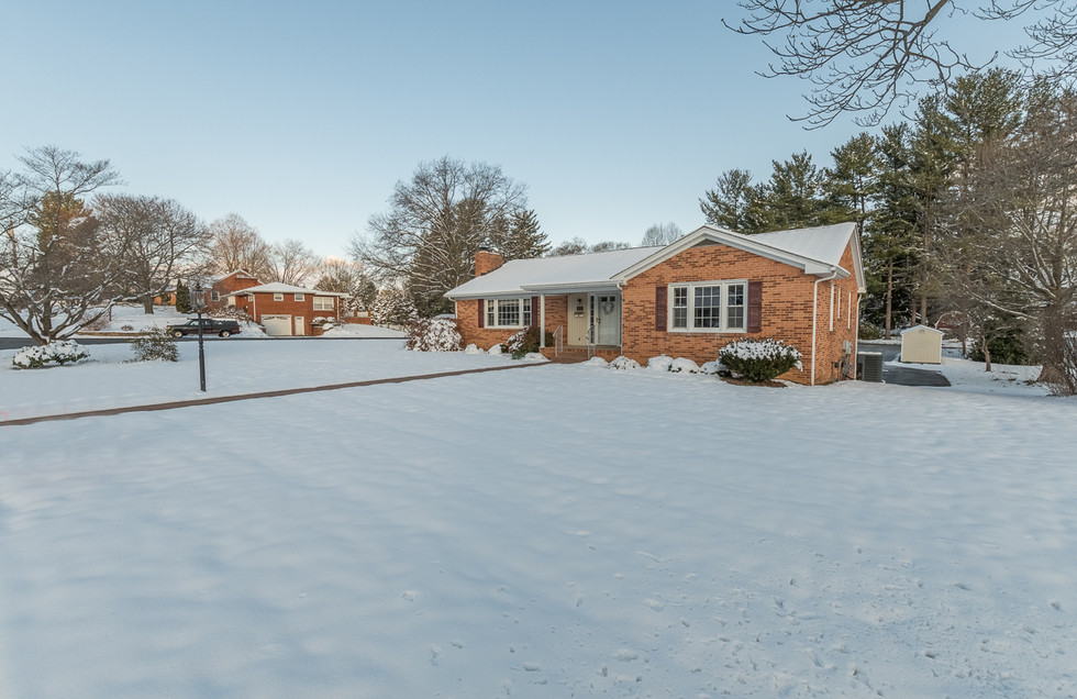 TWO Homes Already UNDER CONTRACT!