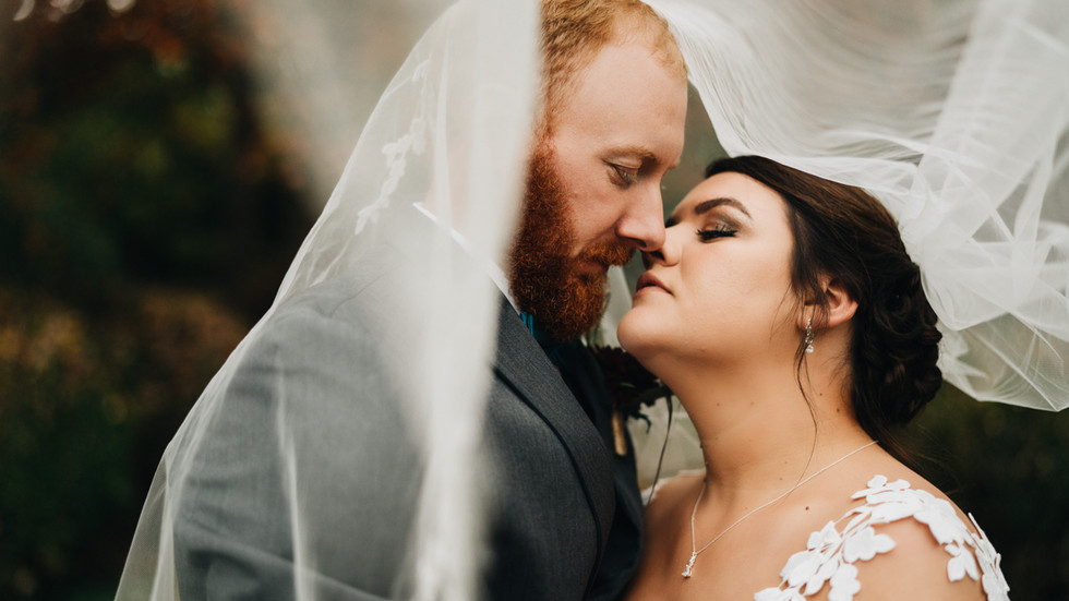 Ben & Megan | Married