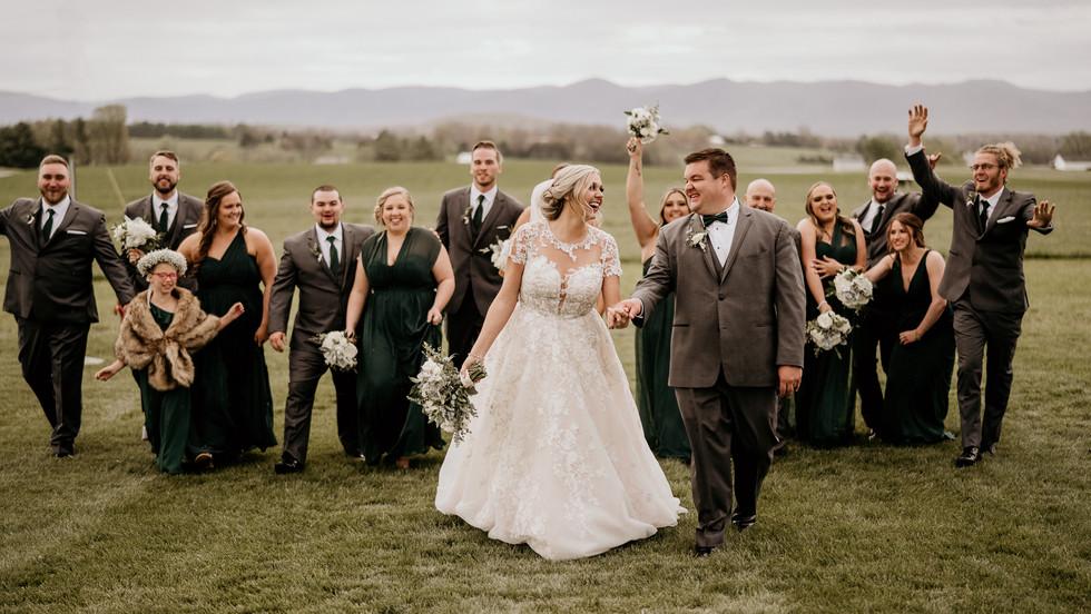 Beyeler | Wedding