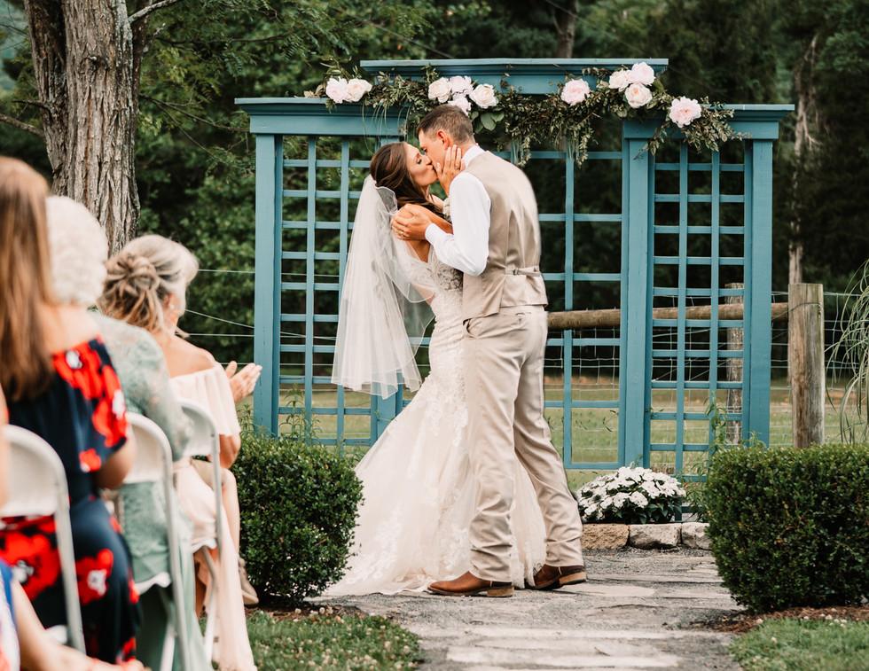 Hannah & Justin | Married
