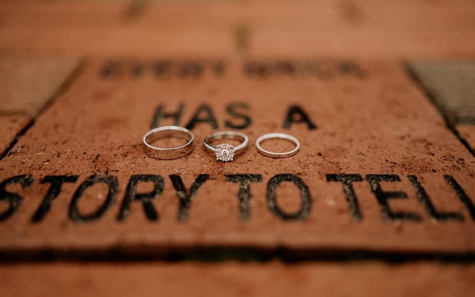 Ray & Kir | Married