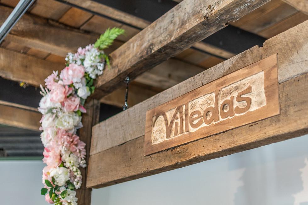 Villedas Promise Forever!
