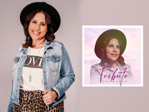 Nuevo lanzamiento musical de Jesmarie Maldonado «Tributo»