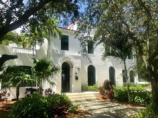 MiMo Psychotherapy Group Miami, FL exterior office - DBT specialists