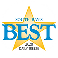 South Bays best 2020 best dry cleaner daily breeze