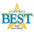 south bay's best dry cleaner 2020