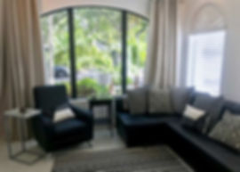 MiMo Psychotherapy Group interior - 5601 Biscayne Blvd Miami, FL 33137