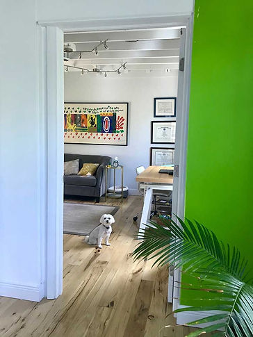 MiMo Psychotherapy Group Office - Miami, FL
