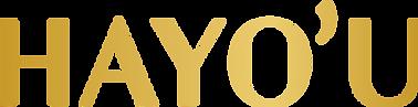 Hayo'u Word Brandmark S.png