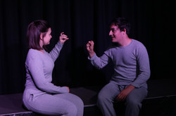 Fleeced at the Bread and Roses Theatre