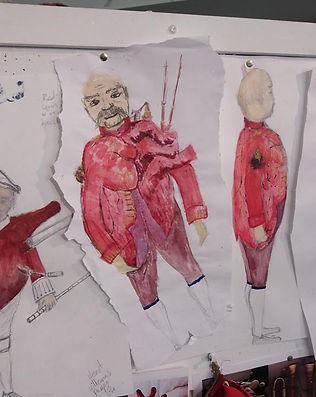 RBC-Y1-Costume project design board 2.jp