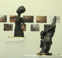 Sides Exhibition with Gatehouse Arts