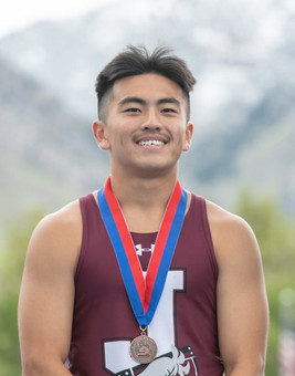 JJ 5A 100m 3rd