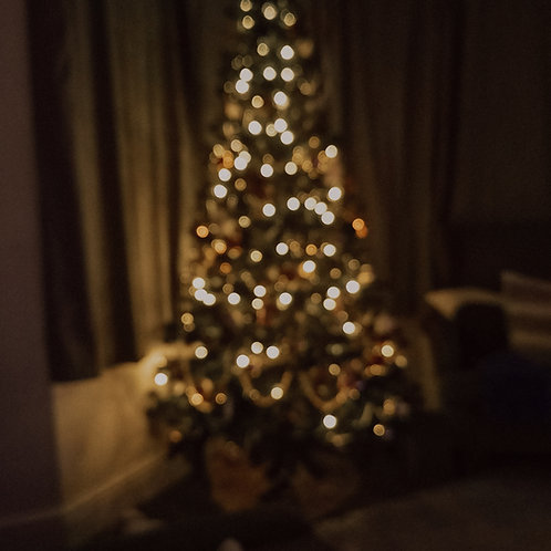 Christmas Spice Mobile Preset