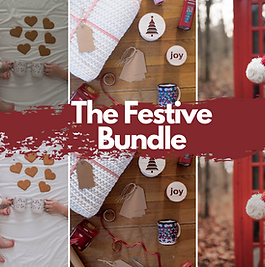 The Festive Bundle