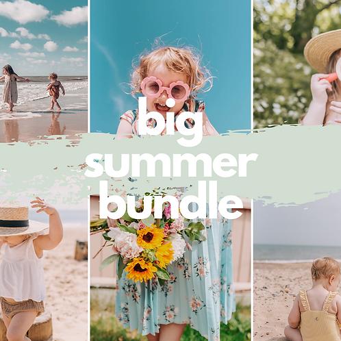 Big Summer Bundle - Limited Edition