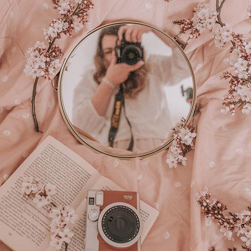 Create Beautiful Videos E-Course