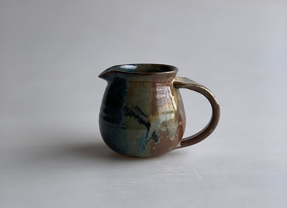 Small Glazed Pitcher