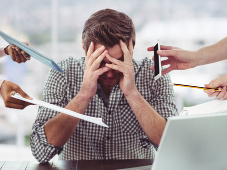 12 Most Common Marketing Mistakes Business Owners Make
