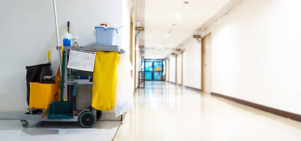 floor cleaning and restoration service in Las Vegas, Nevada