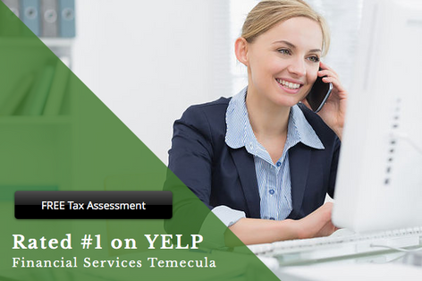 Financial Services Temecula
