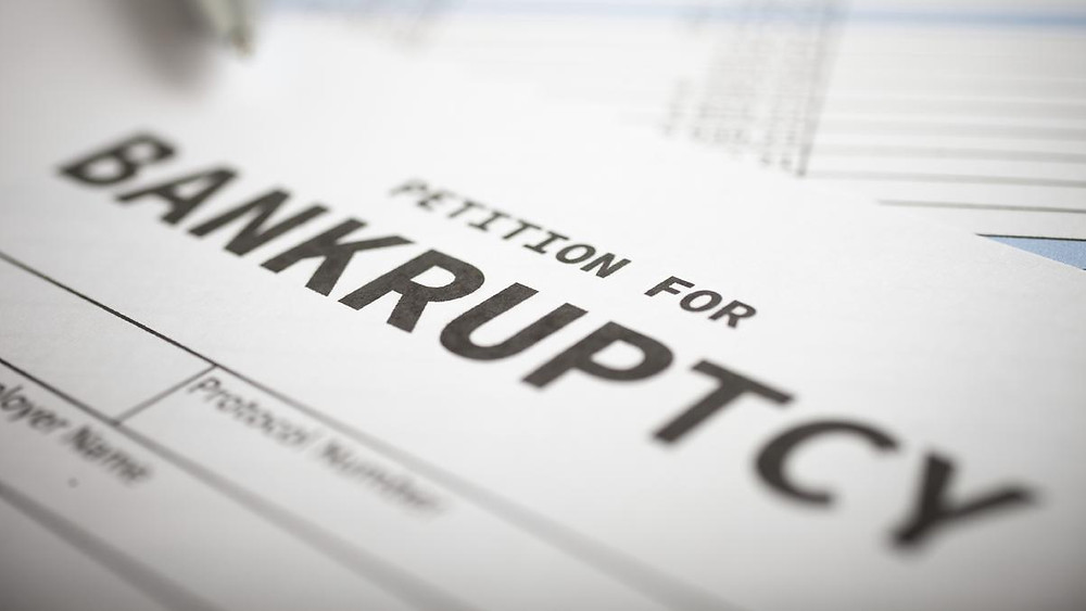 business bankruptcy attorney in Scottsdale, Arizona