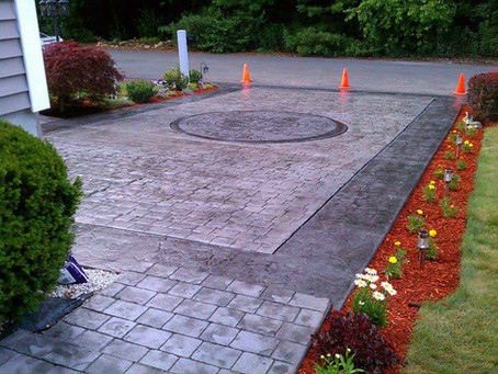 Why Personalize Your Concrete? Reasons to Choose Custom Concrete for Your Home or Business