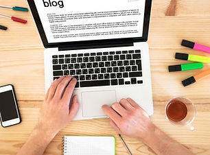 Blog and Article Writing service from the social sharks