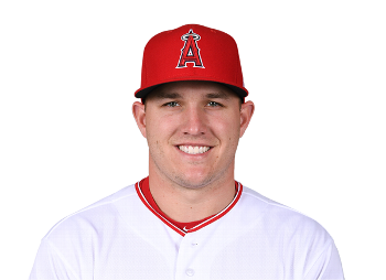 Mike Trout Insurance Coverage