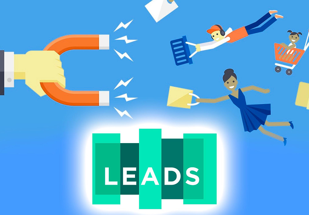 lead generation marketing for business owners