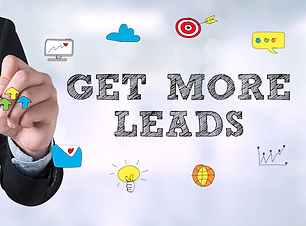 Lead generation marketing