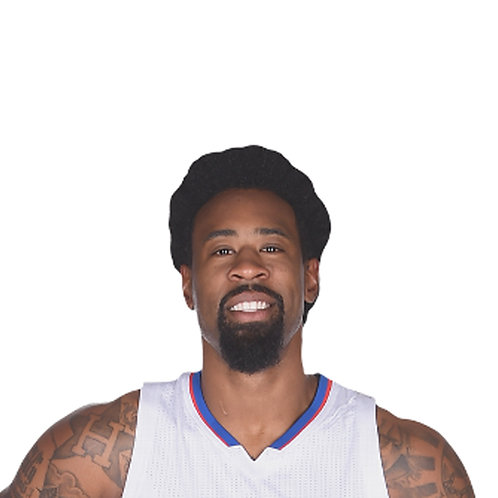 DeAndre Jordan Insurance Coverage