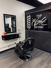 euless, texas barbershop