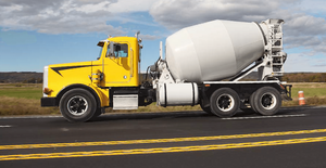 Concrete Delivery by Texan Concrete Specialist