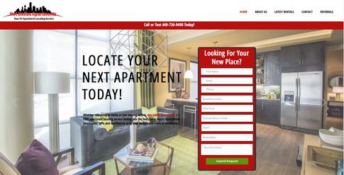 Hot Dallas Apartments