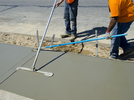 Concrete Contractor offers an array of services in Texas