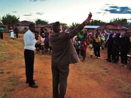 Malawi 2014
