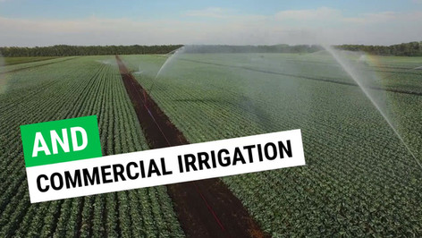 MainLine Irrigation