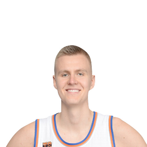 Kristaps Porzingis Insurance Coverage