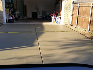 driveway repair near me