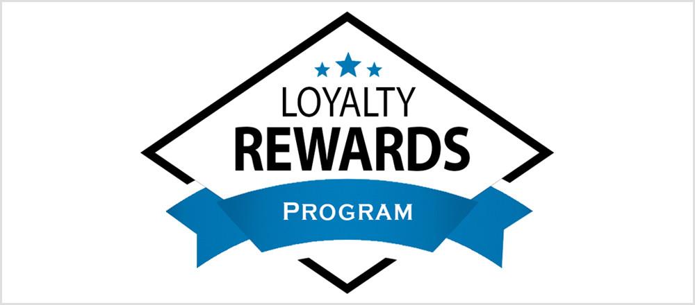 digital loyalty rewards program