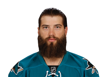 Brent Burns Insurance Coverage