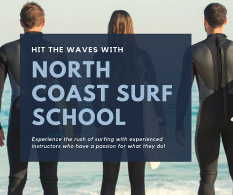 North Coast Surf School